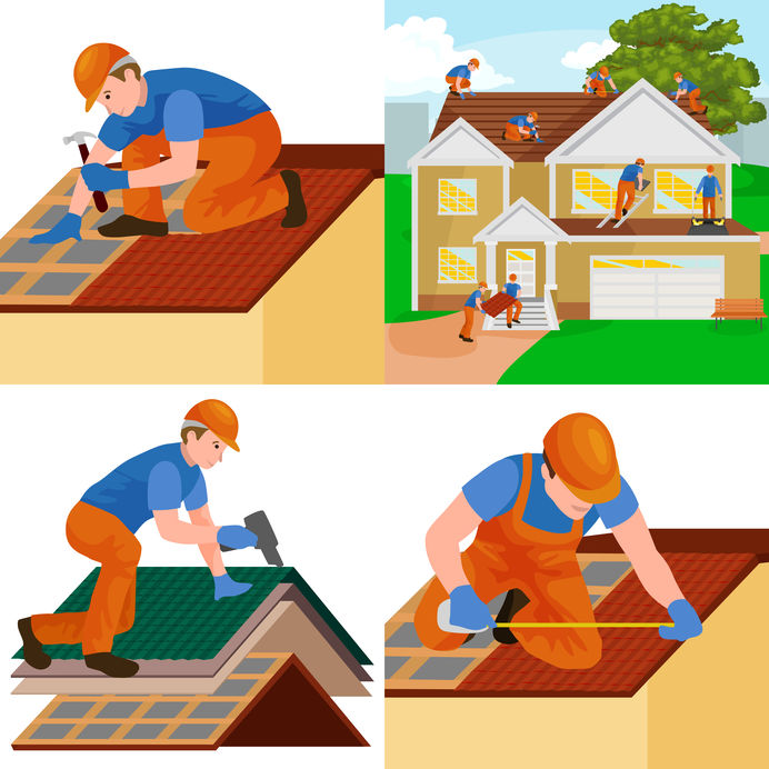 Springfield roofing company