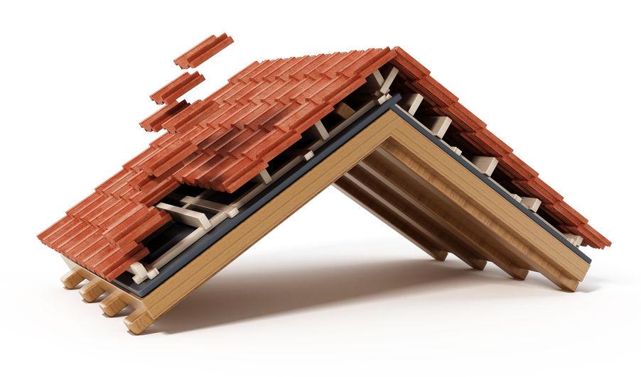 Aurora roof repair